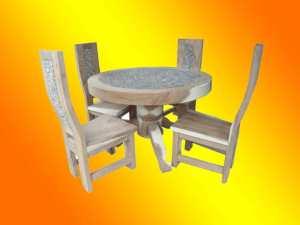 JA-SM003(meja makan)