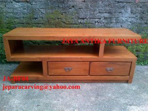 buffet tv minimalis 1